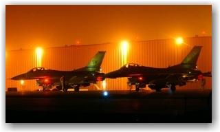 Wingmen in Jets