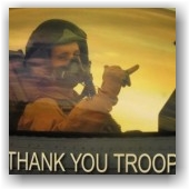 Thank You Troops