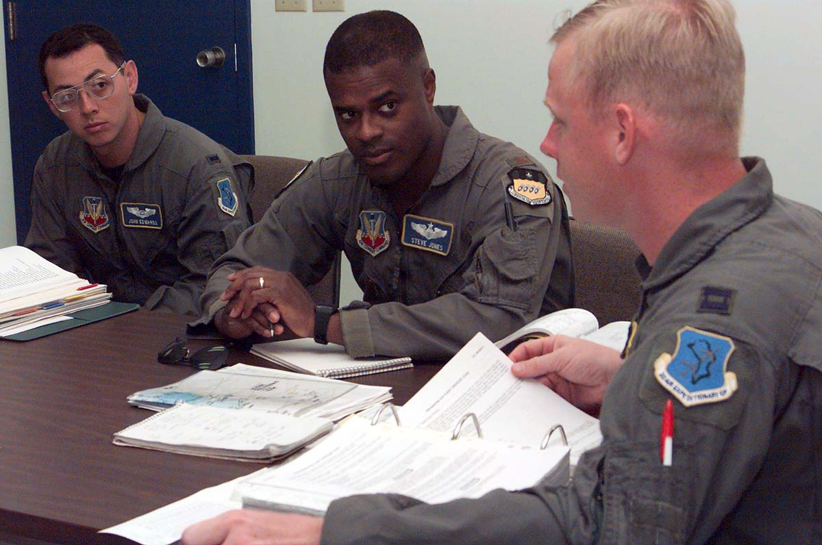 Mission Briefing – The Key to Effective Communication
