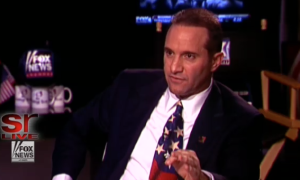 Fox Panel Veterans 2010