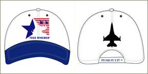 The Wingman Hat