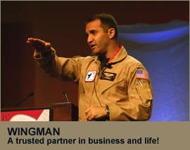 Wingman Trusted Partner