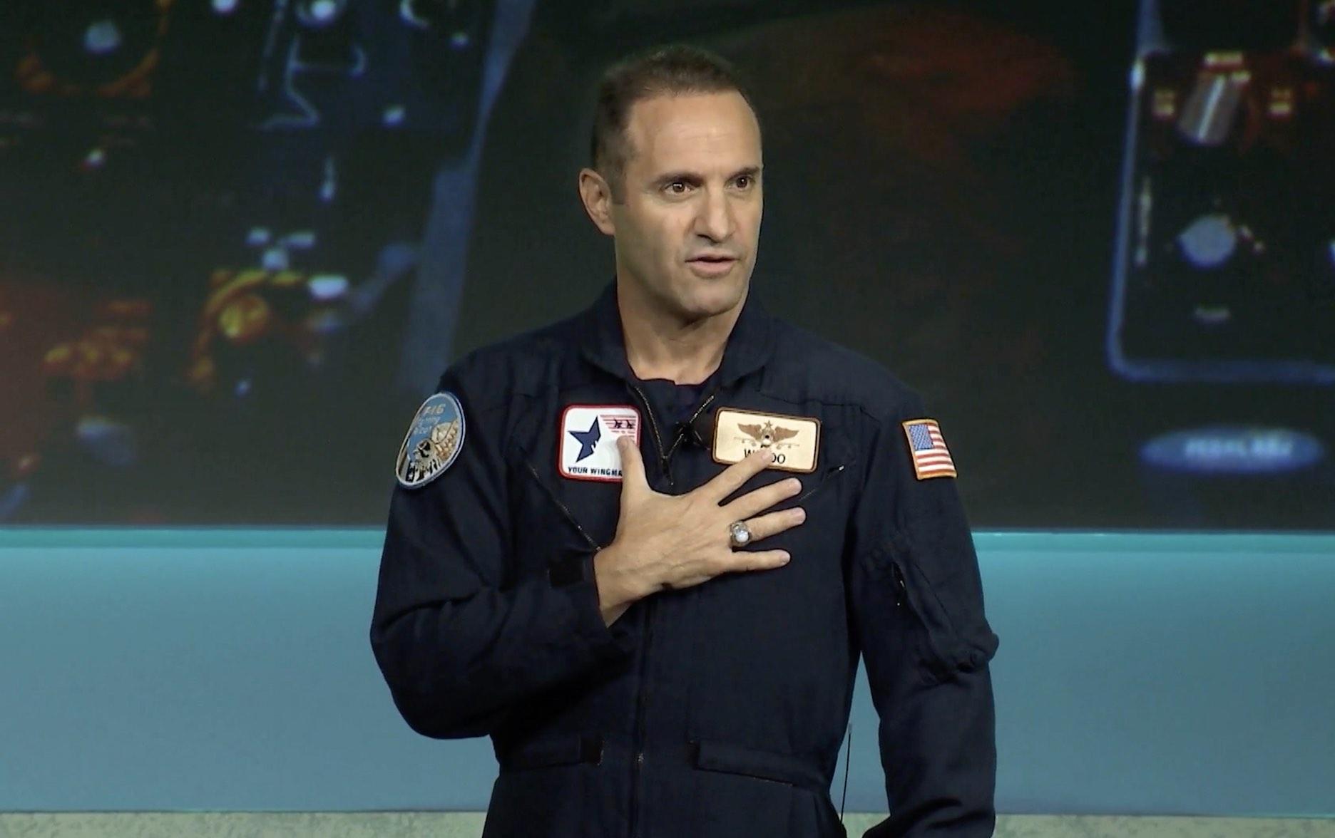 """Motivational Keynote Videos of Lt. Col. Rob """"Waldo ..."""