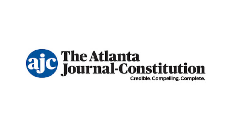 The Atlanta Journal-Constitution Logo
