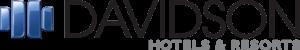 Davidson Hotels and Resorts Logo