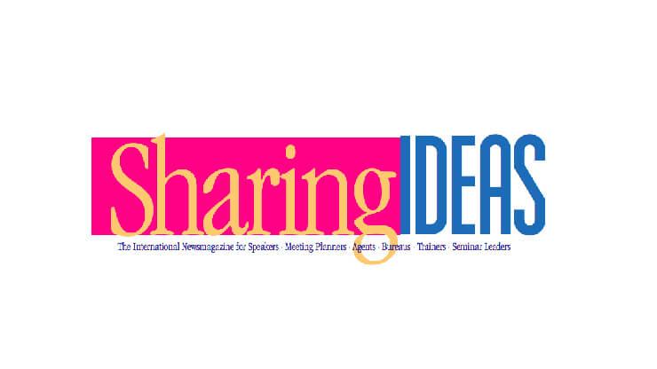 Sharing Ideas Magazine